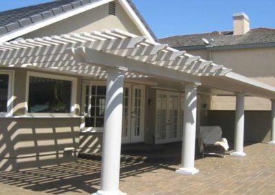 aluminum patio cover contractors 12