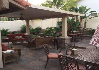 aluminum patio cover contractors 42