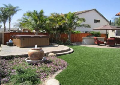 artificial synthetic grass installers 16