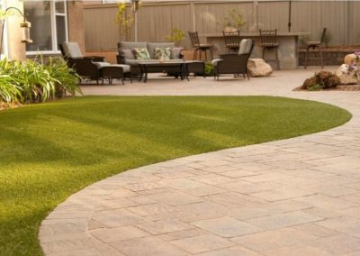 artificial synthetic grass installers 9