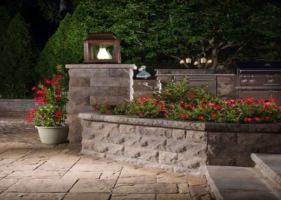 Bell Air Retaining Wall Contractors