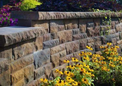 Bell Air Retaining Wall Contractors 5