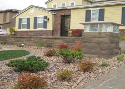Bell Air Retaining Wall Contractors 7