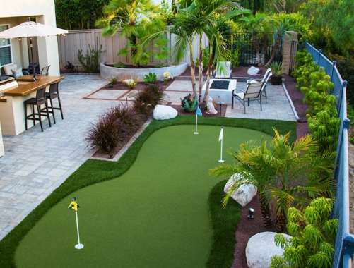 Best Synthetic Turf Installers