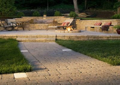 Bell Air Retaining Wall Contractors 13