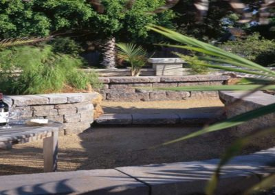 Bell Air Retaining Wall Contractors 19