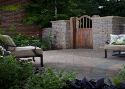 Bell Air Retaining Wall Contractors 2