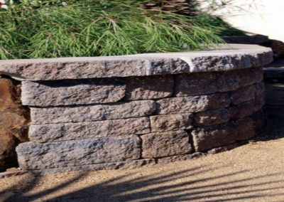Bell Air Retaining Wall Contractors 21