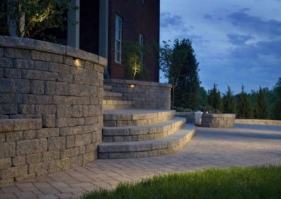 Bell Air Retaining Wall Contractors 8