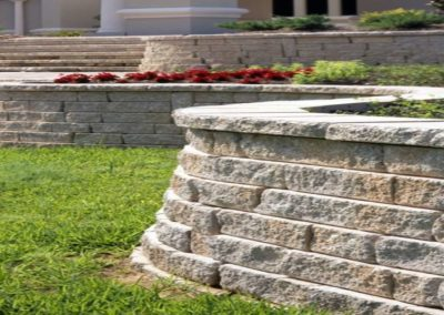 Bell Air Retaining Wall Contractors 9