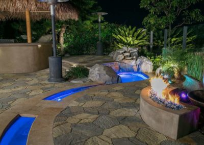 Custom Fire Bowls and Fire Pits 10