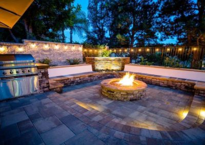 Custom Fire Bowls and Fire Pits 13