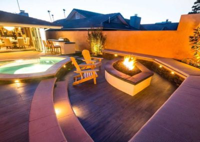 Custom Fire Bowls and Fire Pits 14