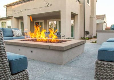 Custom Fire Bowls and Fire Pits 15