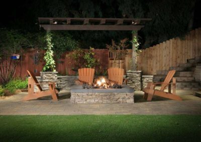 Custom Fire Bowls and Fire Pits 18