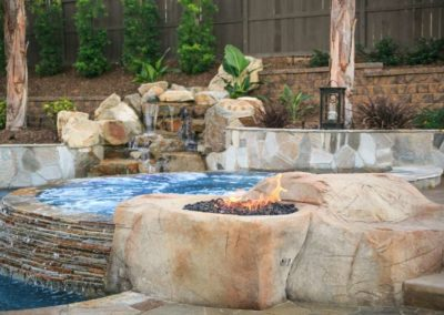 Custom Fire Bowls and Fire Pits 2