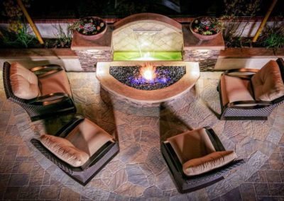 Custom Fire Bowls and Fire Pits 20