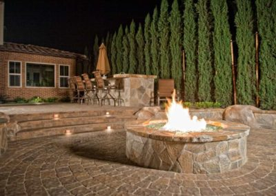 Custom Fire Bowls and Fire Pits 21