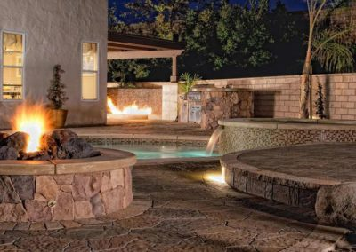 Custom Fire Bowls and Fire Pits 24