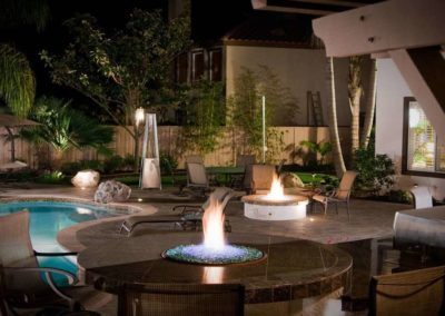 Custom Fire Bowls and Fire Pits 28