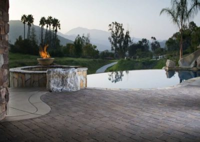 Custom Fire Bowls and Fire Pits 3