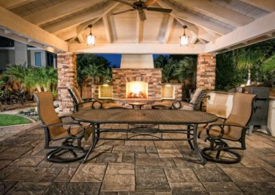 Custom Fire Bowls and Fire Pits 30
