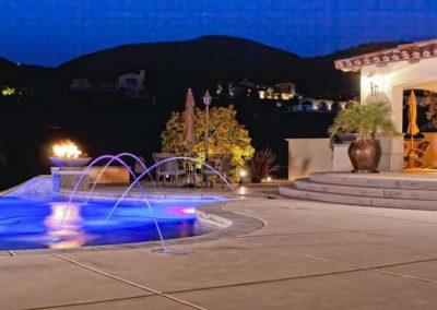 Custom Fire Bowls and Fire Pits 5