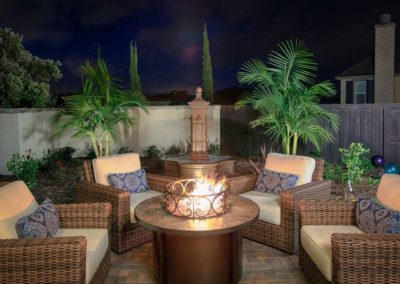Custom Fire Bowls and Fire Pits 8