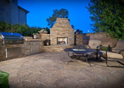 Custom Hardscape Contractors 16