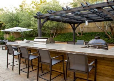 custom outdoor kitchen contractor 11