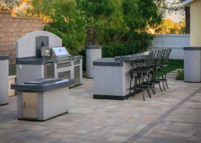 custom outdoor kitchen contractor 13