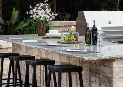 custom outdoor kitchen contractor 14