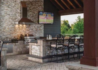 custom outdoor kitchen contractor 15