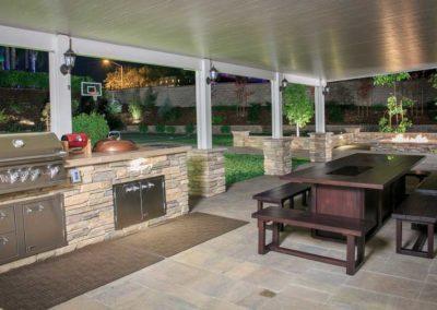 custom outdoor kitchen contractor 17