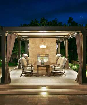 Custom Patio Contractors