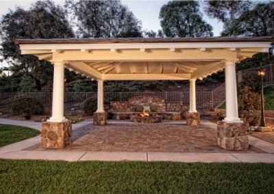 custom patio cover gazebo builders 12