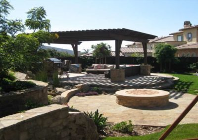 custom patio cover gazebo builders 14