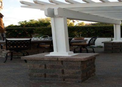 custom patio cover gazebo builders 20