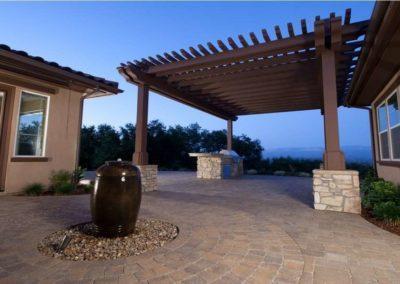 custom patio cover gazebo builders 22