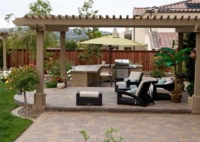 custom patio cover gazebo builders 23