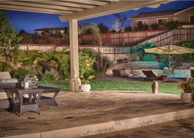 custom patio cover gazebo builders 24