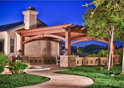 custom patio cover gazebo builders 30