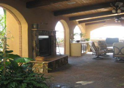 custom patio cover gazebo builders 32