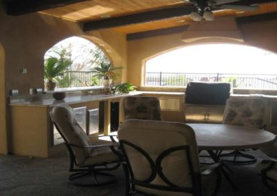 custom patio cover gazebo builders 33