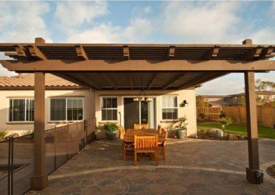 custom patio cover gazebo builders 39
