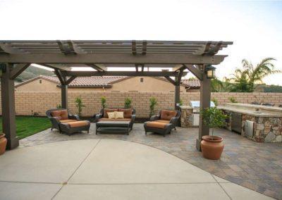 custom patio cover gazebo builders 50