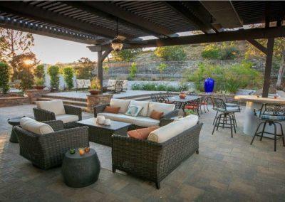 custom patio cover gazebo builders 51