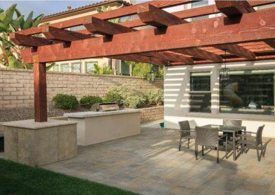 custom patio cover gazebo builders 57