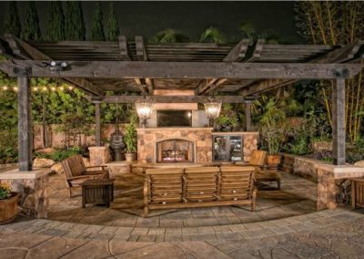 custom patio cover gazebo builders 7