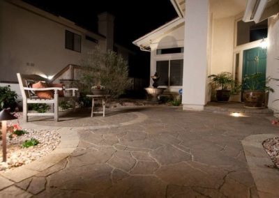 Entrance Hardscape Contractors 14